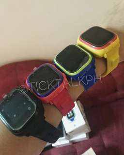Ticktalk 2.0 Smartwatch for Kids
