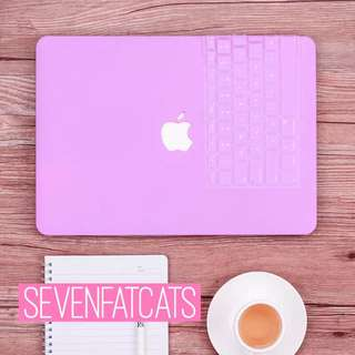 Strawberry Milk Macbook Bundle