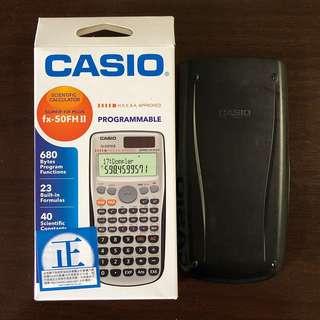 Casio 計算機