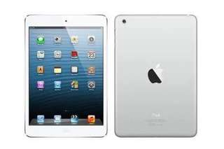 Looking for Ipad Mini 3 with  box and charget