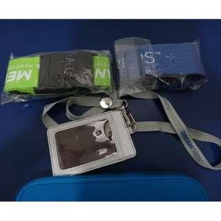 密碼鎖行李箱束帶 行李箱束帶 外出攜帶包 化妝包 隨身用品包