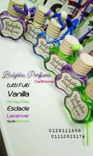 Balysha Perfume