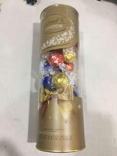 瑞士蓮巧克力~252g