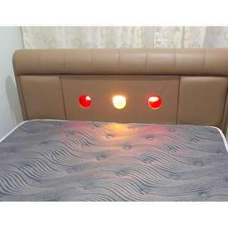 Hotel Bed Frame