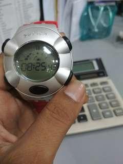 swatch beat alumunium