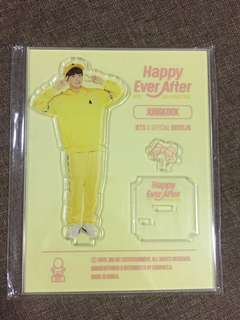 (WTS) BTS 4th Muster Happy Ever After Acrylic Stand-Jungkook
