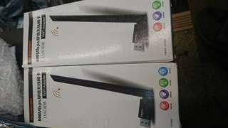 COMFAST 600Mbps 穿墙無線網卡