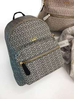 Guess Backpack Pvc