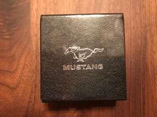福特 Ford Mustang 野馬造型徽章 全新未拆