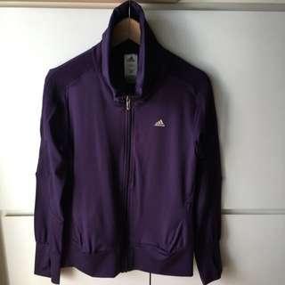 Authentic adidas climalite Jacket