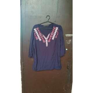 Samlin Ladies blouse