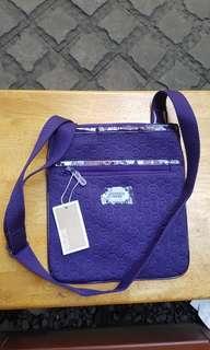 Michael Kors MK messenger sling Bag original tas selempang brand new