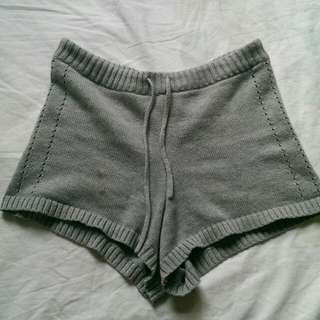 Small Cotton Shorts. For Lounge Or Dance