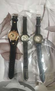 Watches BRAND NEW