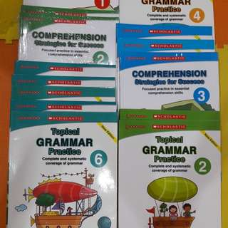 Children English Workbook