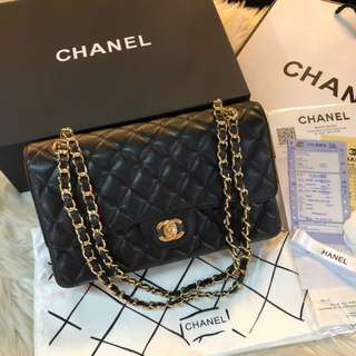 Chanel Classic Medium