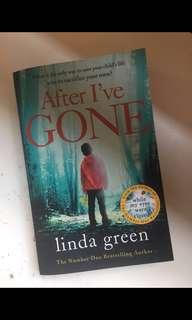 BN After I've Gone - Linda Green