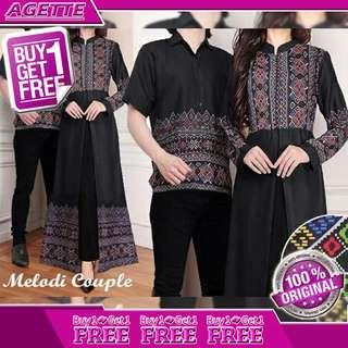 Baju Couple Exclusive MelotiQ - Baju Couple Premium