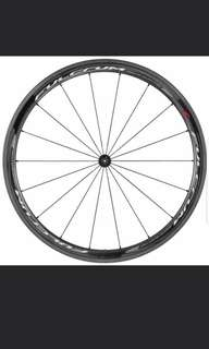 Fulcrum Racing Quattro Carbon Road Wheelset