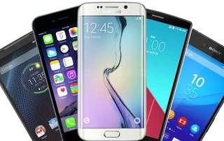 We Buy In Used Phones