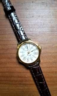 中古鐵達時女裝手錶