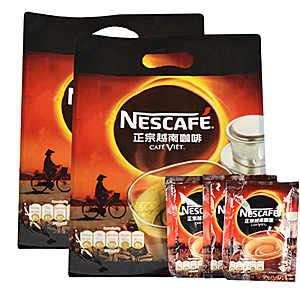 Nescafe 正宗越南咖啡 360g 多送2包