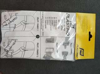 Plastimo Crotch Strap for life vest