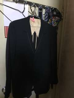 Paul smith 90% new suit jacket