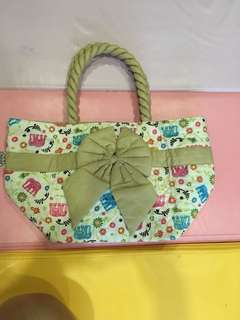 Naraya Bag ( good for out during lunch)