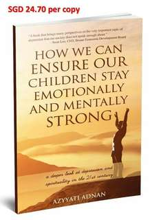 How We Can Ensure Our Children Stay Emotionally And Mentally Strong