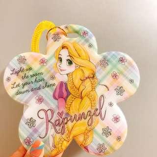 迪士尼 公主 長髮公主