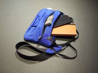 F/CE. 630 Travel Pouch