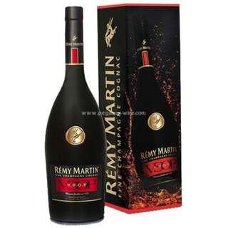 Remy Martin VSOP Cognac 70cl 2016 Edition 人頭馬 V.S.O.P - 70cl (2016 版)