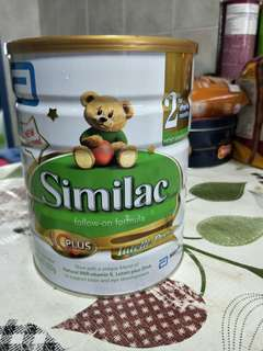 Similac Stage 2