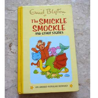 Enid Blyton The Smickle Smockle and Other Stories