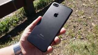 Kredit iPhone 7 Plus 128 GB tanpa Kartu kredit