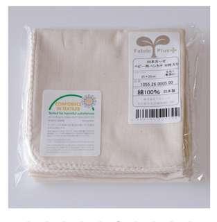 100%日本製紗巾10條裝