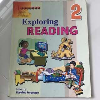 Exploring reading 2