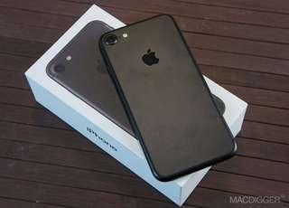 Kredit iPhone 7 128 GB tanpa kartu kredit