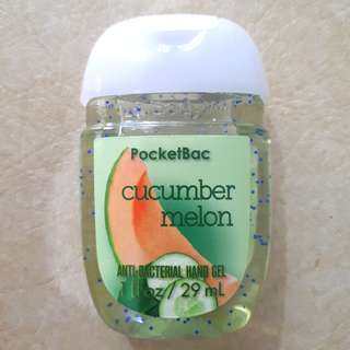Cucumber Melon PocketBac