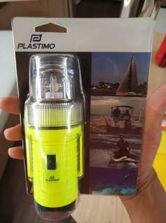 Plastimo safety LED blinker lights