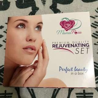 Mama Rosa Rejuvenating Set