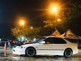 Honda sv4