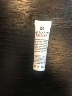 Kiehls Full Size Lip balm