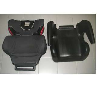 Baby Child Car Seat (Complete)