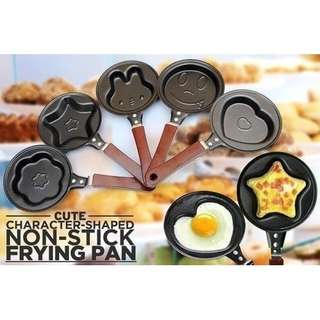Teflon Frying pan mini