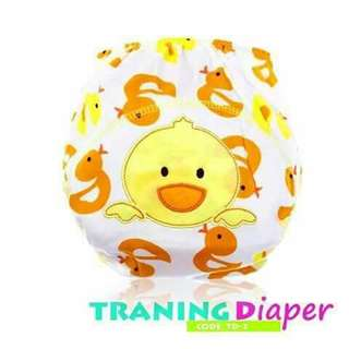 Baby Training Diaper - TD2