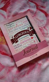Gorgeous Journal by The Paper Stone
