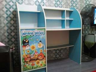 Study cabinet ,shoe rack, tv wall bracket