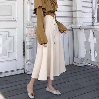 Klaire's | Beaute Elegant Maxi Pants